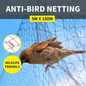 Anti Bird Netting Pest Net Commercial Fr