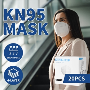 N95 KN95 Mask Face Masks Reusable Respir