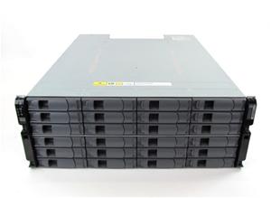 NetApp DS4243 including 24x 4TB 7.2k SAS