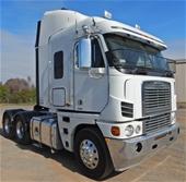 Transport & Earthmoving Multi Vendor Auction – SA