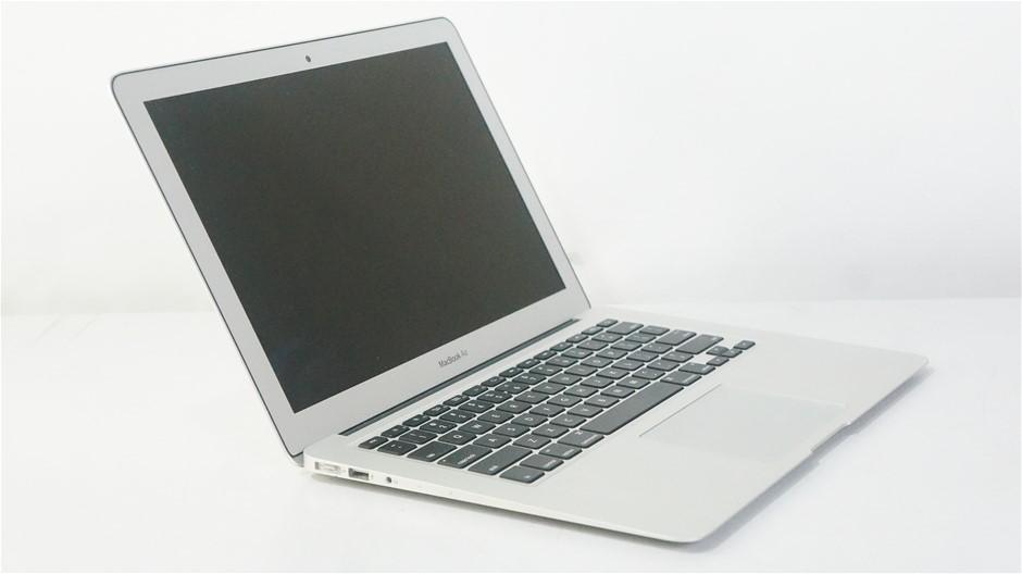 Apple MacBookAir7,2 13.3-inch Notebook