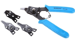 2 x BERENT Snap Ring Plier Sets. Buyers