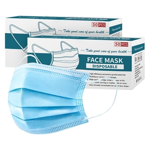 120 Pcs Anti Dust Filter Disposable Prot