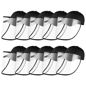 10X Outdoor Protection Hat Anti-Fog Poll