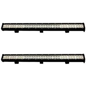 2X 31inch 198W Cree Led Light Bar Spot F