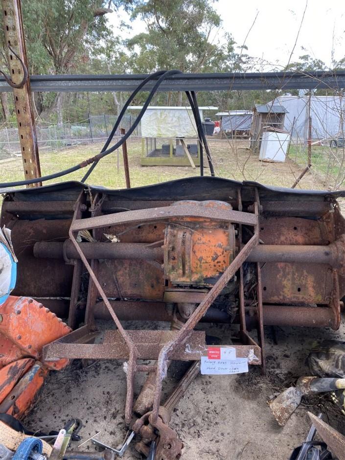 Rotary Hoes, Howard Needs Drive chain (273629-55)