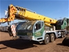 2007 Zoomlion Truck Crane