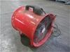 Trademaster TPV-300 Portable Ventilator