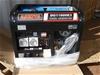 Unused Ashita DG11000E3 Open Generator