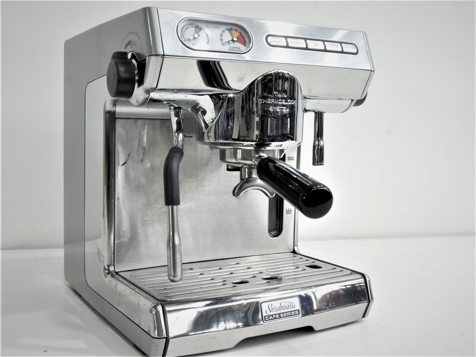 Sunbeam Cafe Series Espresso Machine - EM7000