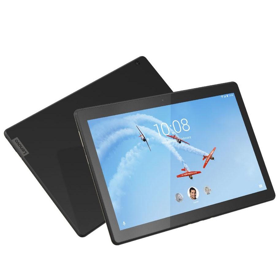 LENOVO Tab M10 10.1`` Smart Tablet. Model TB-X605F, Black. N.B. Has been us