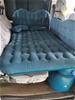 Car Travel Inflatable Mattress Air Bed Cushion Air Couch with Two Air