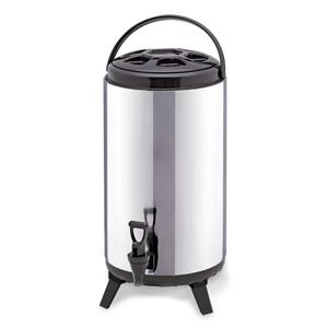 SOGA 10L Portable Insulated Cold/Heat Br