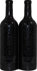 Chris Ringland R Wines Longitude Shiraz