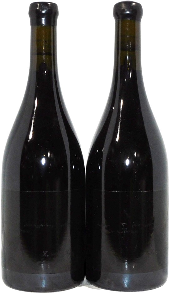 The Standish Wine Co. Schubert Theorem Shiraz 2010 (2x 750mL), SA. Cork