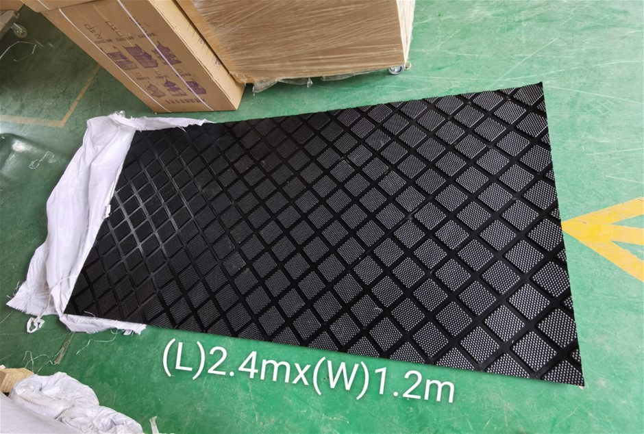 2 x Anti-Fatigue Mat