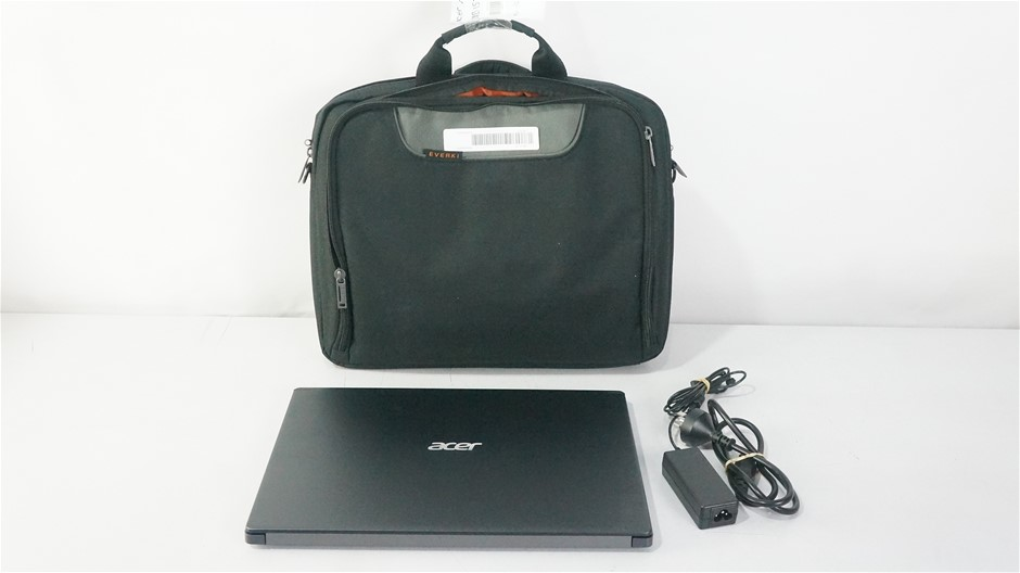 Acer Aspire A515-54 15.6-inch Notebook