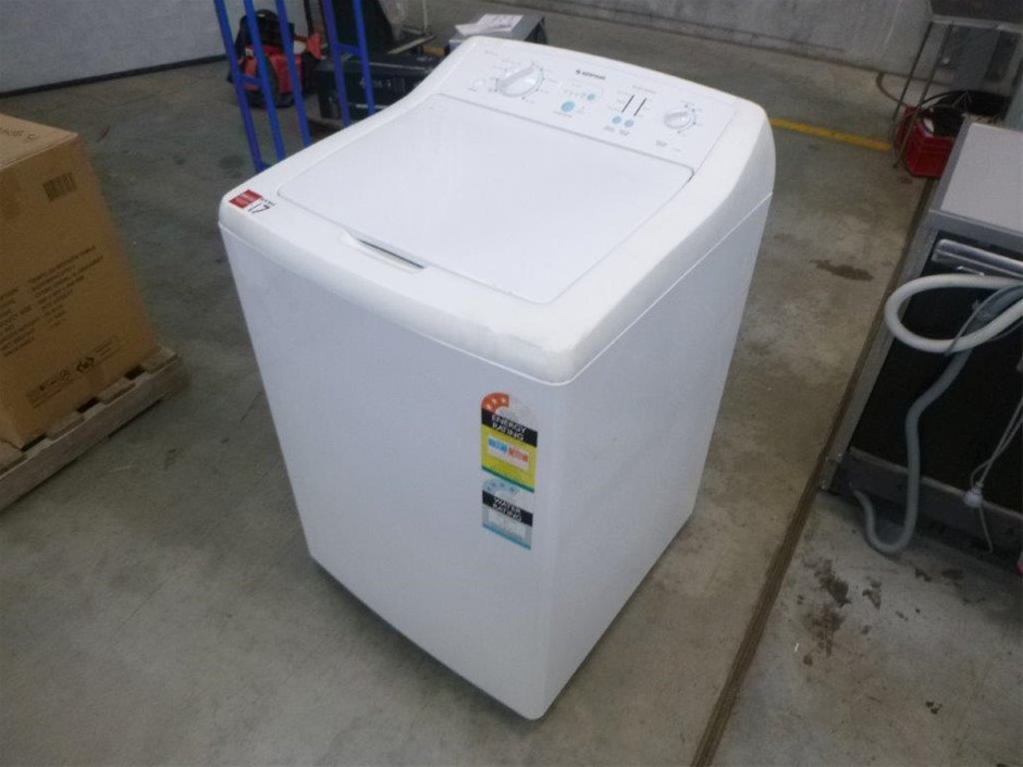 Simpson 8kg Top Load Washing Machine