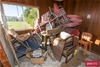 Assorted Chair & Sink