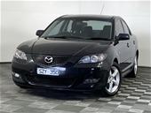 2004 Mazda 3 Maxx Sport BK Automatic
