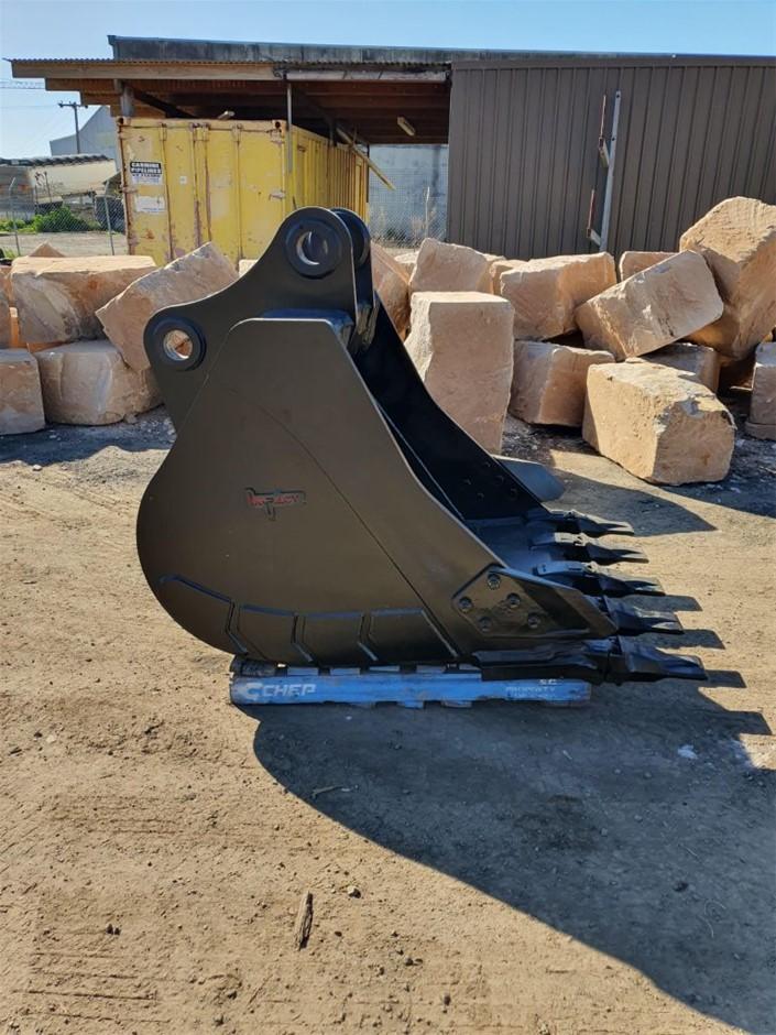 New Unused Impact 1200mm GP Bucket