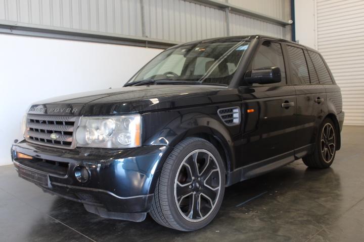 2006 Land Rover Range Rover Sport 4.4 V8 Auto Wagon 136,664 km's