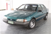 Unreserved 1991 Ford Falcon GL EB Automatic