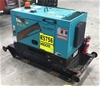 2014 Denyo DA6000SS Generator - Diesel - 6.0kva  (Location: Perth South)