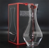 Riedel Crystal Glass Merlot Decanter (1x Boxed Decanter), Germany