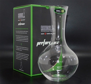 Riedel Glass Performance Carafe Decanter