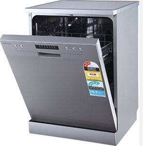 Artusi 60cm Freestanding Dishwasher (ADW