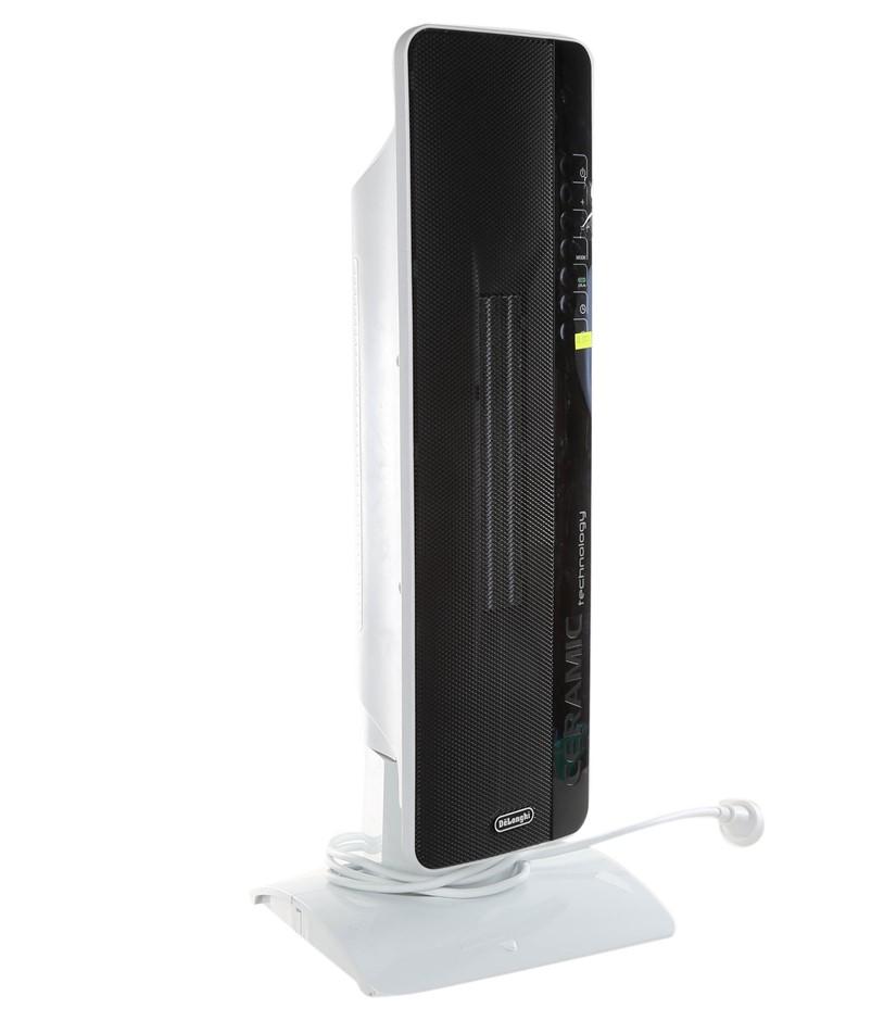 DeLonghi Ceramic Fan Heater, Model TCH8093ER w/ Remote Control. N.B. Not in