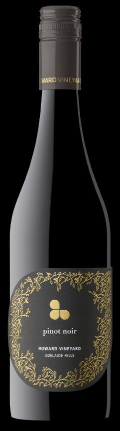 Howard Vineyard Clover Pinot Noir 2019 (12x 750mL)