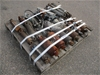 Pallet of Approx. 24 Various Hydraulic Rams
