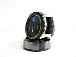 Samsung Galaxy Watch 46mm Bluetooth (Sil