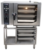 <Strong>CONVOTHERM BY BLUE SEAL 10 TRAY COMBI OVEN, QUALITY COMMERCIAL KITC