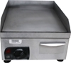 <Strong>ANVIL ELECTRIC GRIDDLE HOTPLATE, QUALITY COMMERCIAL KITCHEN EQUIPME