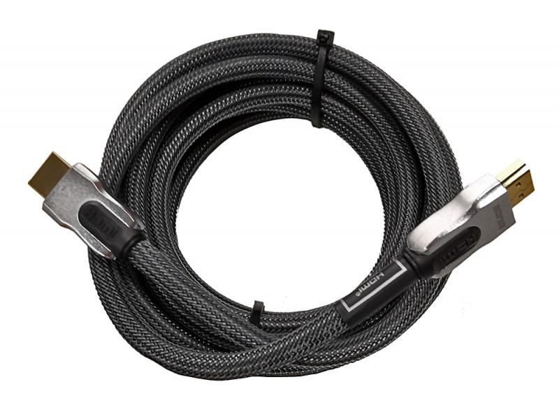 SONIQ High Speed HDMI Cable 4.0M (AAC-HD400)