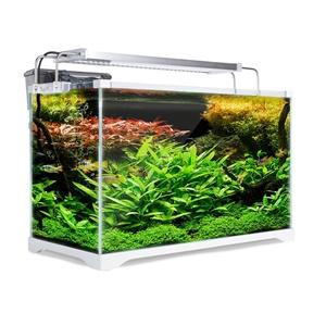 39L Starfire Glass Aquarium Fish Tank