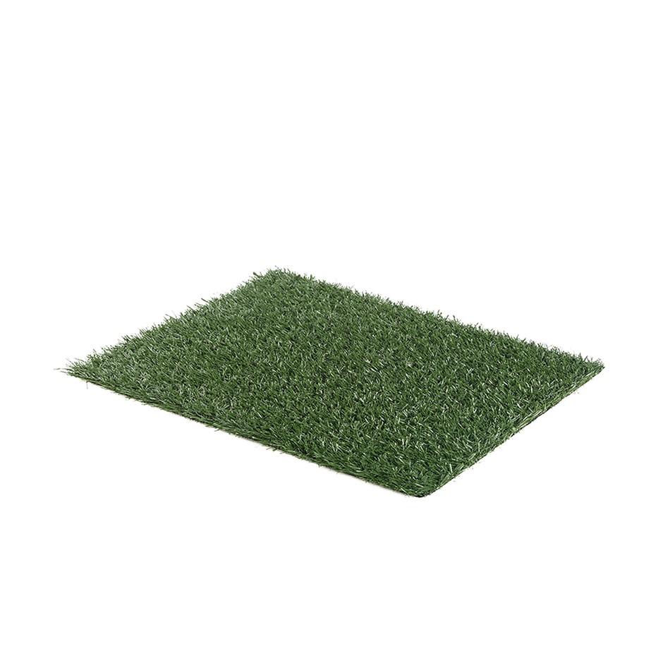 63.5cm x 38cm Grass Mat