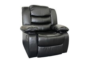 Recliner Dream presents a cozy and styli