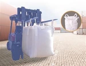 4 x 1 tonne FIBC Polypropylene UV Rated