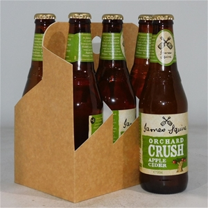 James Squire Orchard Crush Apple Cider B