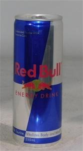Red Bull Energy Drink (28x 250mL), Aus
