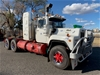 1986 Mack R 688 RST 6 x 4 Prime Mover Truck