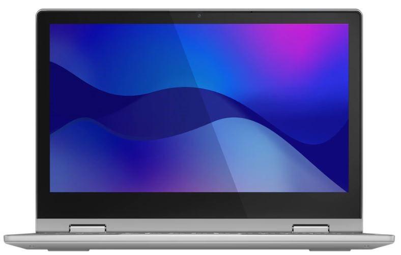 Lenovo IdeaPad Flex 3 -11IGL05 11.6-inch Notebook, Silver