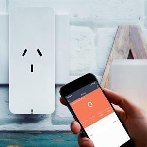 4x WiFi Smart Plug Home Socket Switch Ou