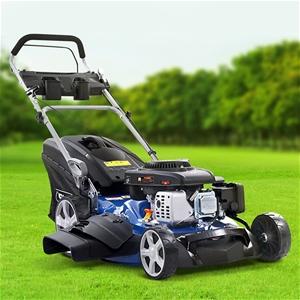 Giantz Lawn Mower Self Propelled 4 Strok