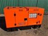 Unused 2020 KOBOLT KB26 Silenced 25 kVA Generator