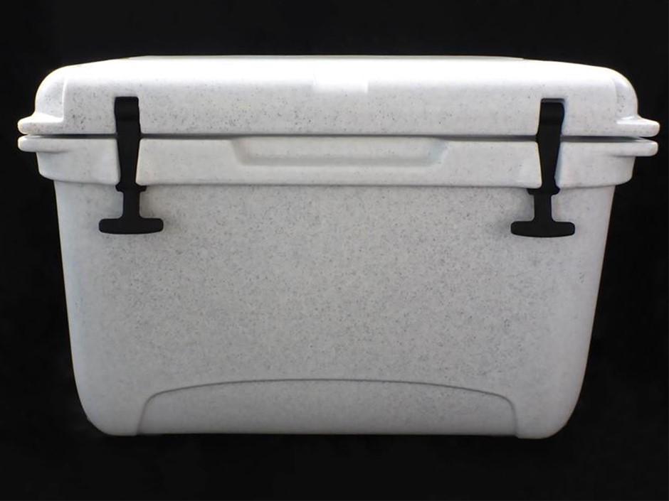 Unused 35 Litre Hard Box Insulated Cooler Box (BID PRICE PER EACH)